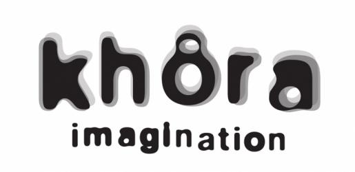 Khôra Imagination Logo